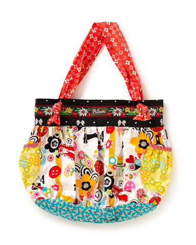Sew Fun Hobo Bag