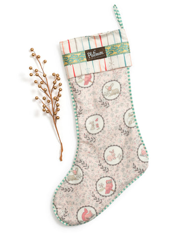 Coziest Stocking
