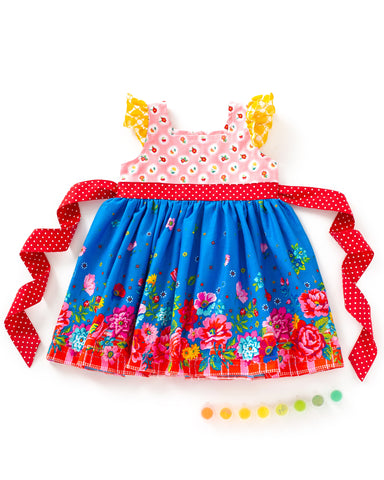 Fiesta Loves Me Dress