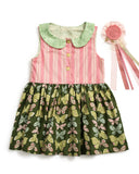 Very Shy Butterfly Laverne Dress