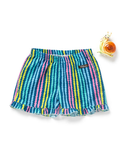 Bungalow Ruffle Shorties