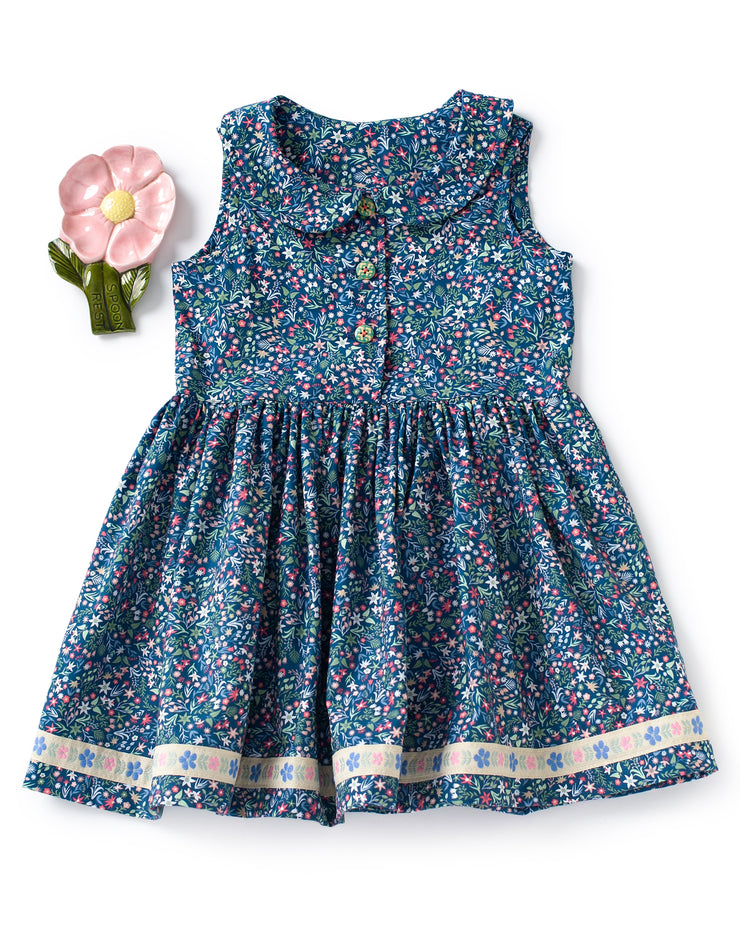 Little Blooms Laverne Dress