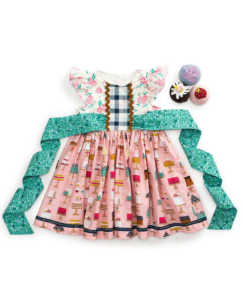 Cake Baby Melsa Dress