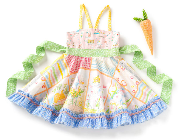 Promise of Spring Ellie Roundabout Dress