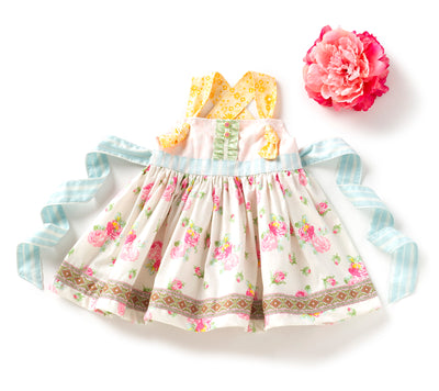 Floreat Smart Knot Top