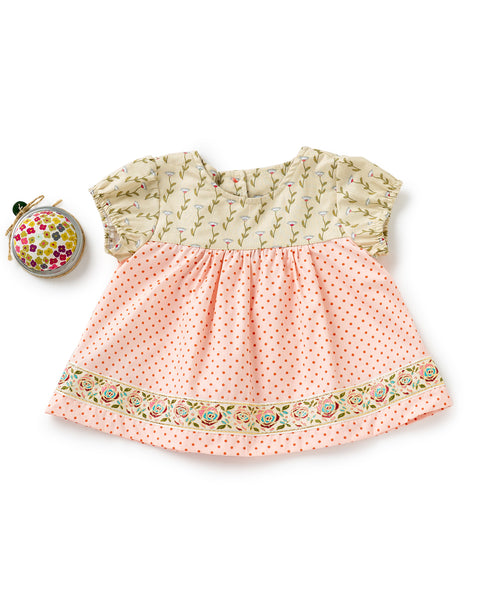 Little Rosie Baby Top