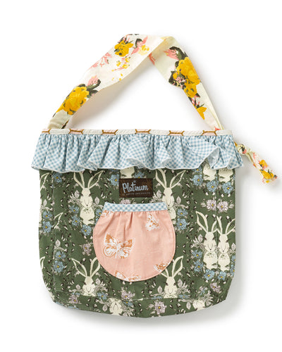 Easter Little Joey Bag