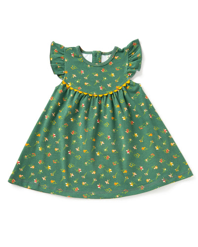 Dizzy Daffodils Pearl Dress