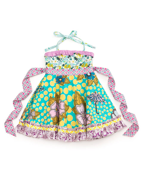 Fiore Ellie Roundabout Dress