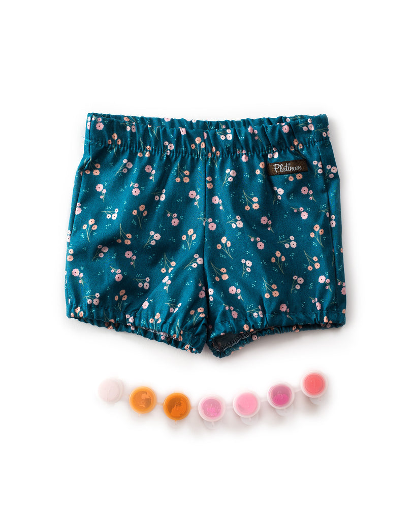 Plymouth Bubble Shorties