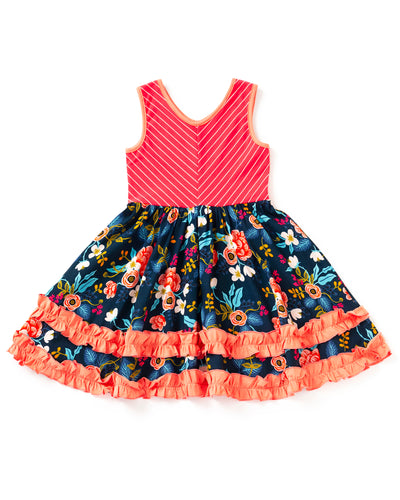 Made to Twirl Tank Dress