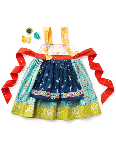 Jack and Jill Smart Knot Dress