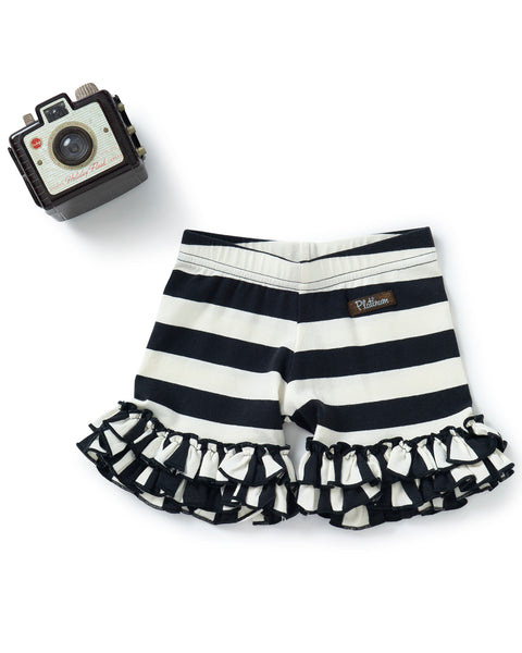 Picture Perfect Knit Shorties