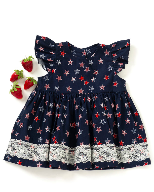 Little Patriot Melsa Top