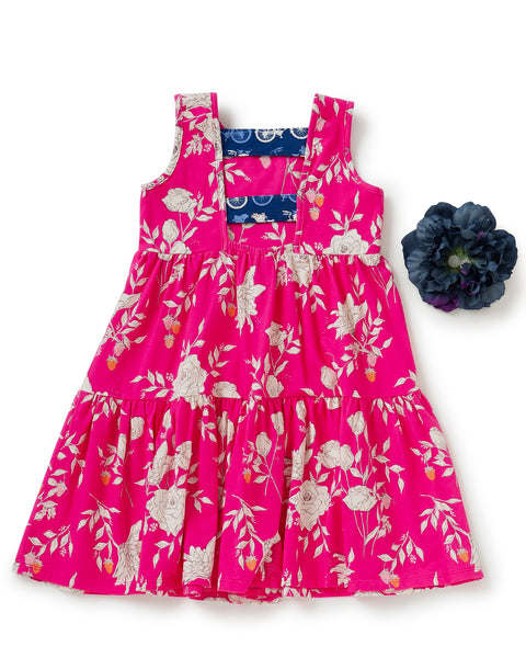 Berry Cute Knit Dress