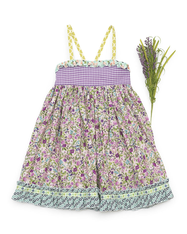 Brin Ellie Dress