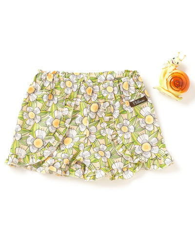 Picnic Perfect Woven Shorties