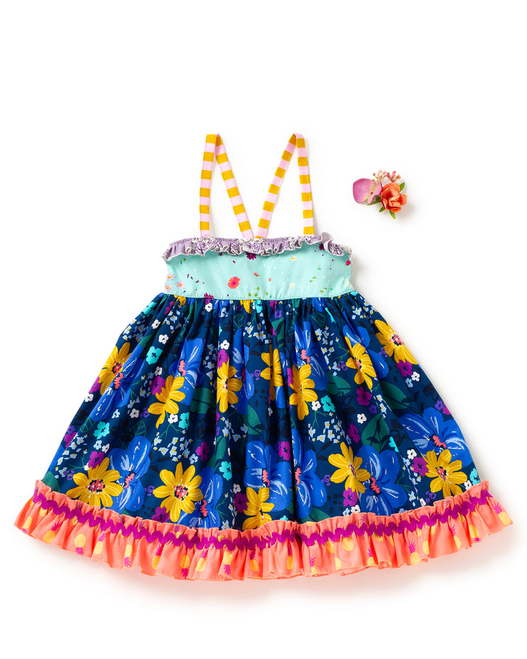 Dilly Dahlia Ellie Dress