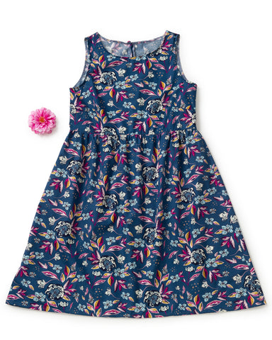 Early Mornings Womens Dress