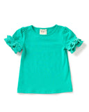 Mint Short Sleeve Tee