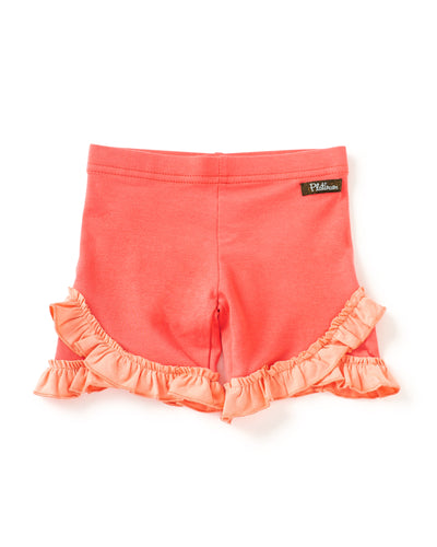 Coral Shorties