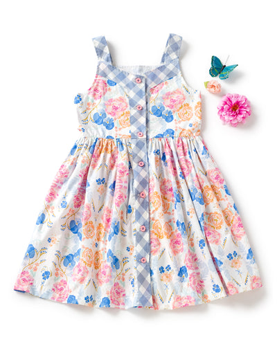 Marie Serendipity Dress