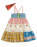 Embry Tiered Ellie Dress