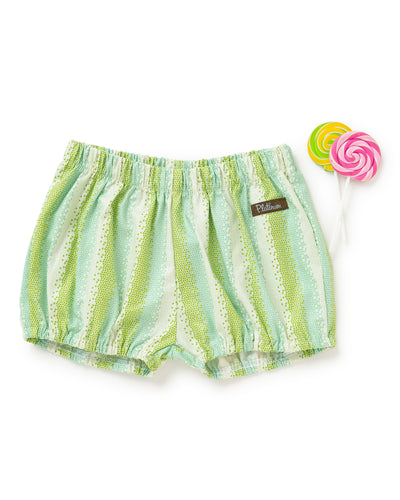 Mossy Bubble Shorties