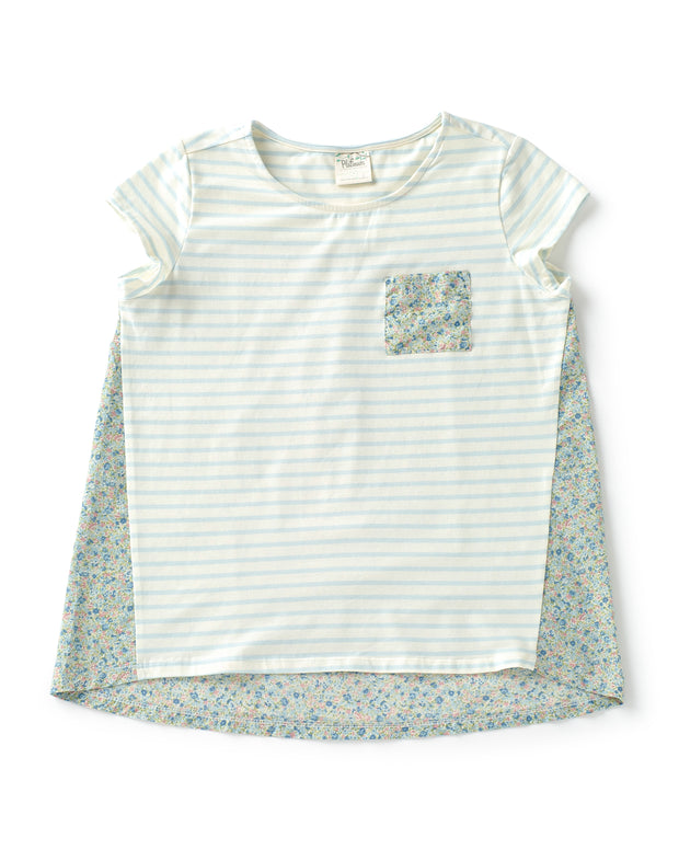 Green Tea Stephanie Women's Top