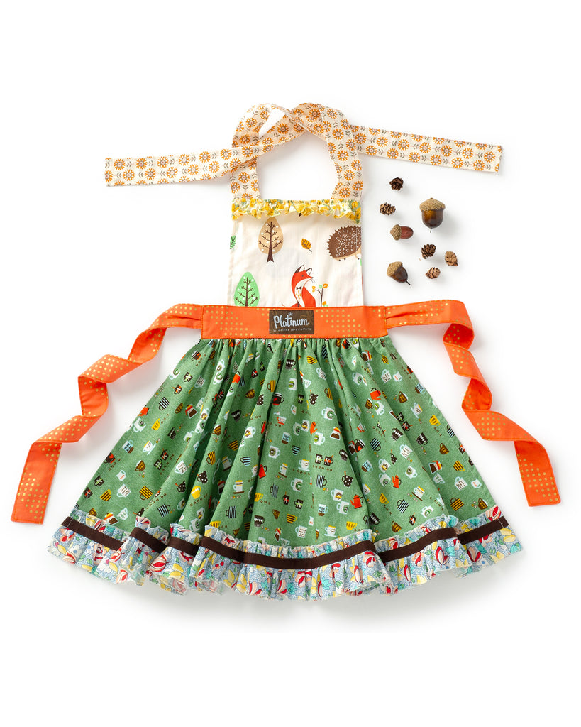 Brew Ha Child Apron