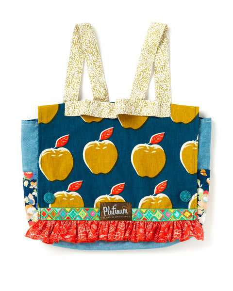 Daily Apple Library Bag