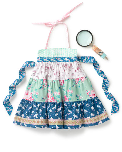Lilou Tiered Ellie Dress