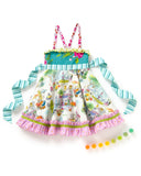 Alfresco Ellie Roundabout Dress