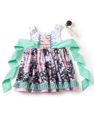 Gwendolyn Shasta Dress