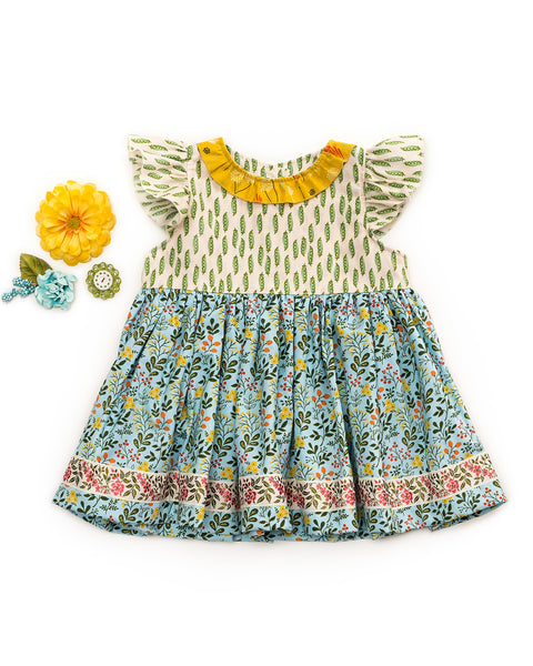 Pretty Peas Melsa Top