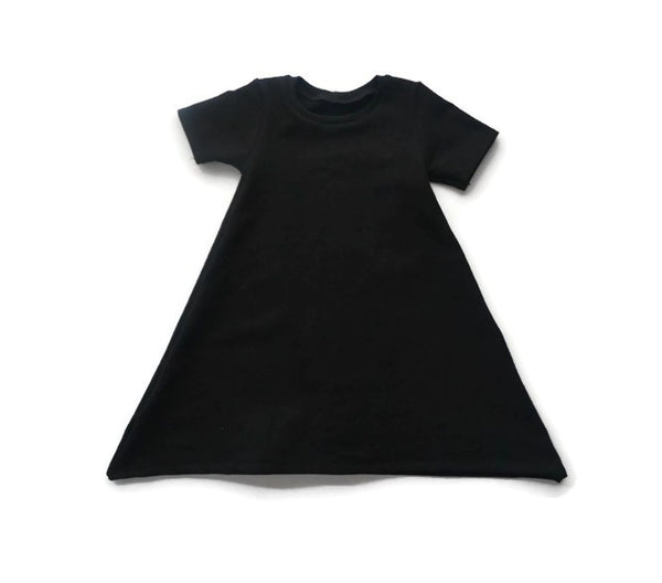 MW Dress - Black