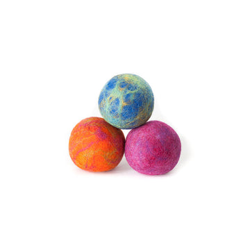 Play Balls - Set of 3