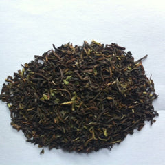 Chamraj Estate: Nilgiri Frost Tea