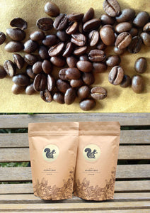Nellikad Estate Aromatique (Roasted Beans) - 250g