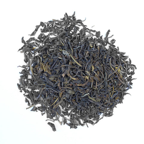 Deha Estate:  Organic Assam Green Mogra 1 Special 250g