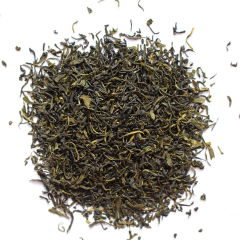 Chota Tingrai Estate: Organic Assam Green Fine 500g