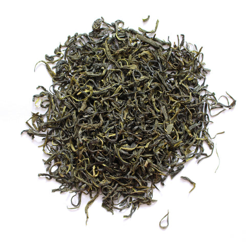 Chota Tingrai Estate: Organic Assam Green Supertwist 400g