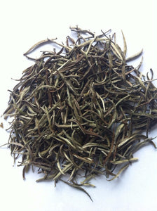 Korakundah Estate: Organic Nilgiri White Tea (Silver Tips) - 10 KG