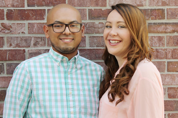Haylie & Luis Co founders