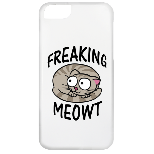 Freaking MEOWT iPhone 6 Case - BinXzay