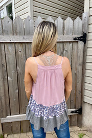 Pretty Little Sleeveless Top