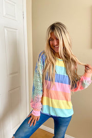 The Rainbow Dreams Top