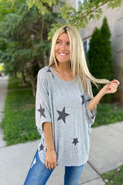 Beautiful Star Lightweight Summer Knit