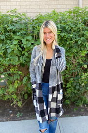 Country Life Vibes Cardigan