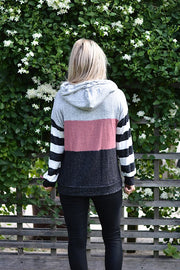 The Must Have Colourblock Hoodie